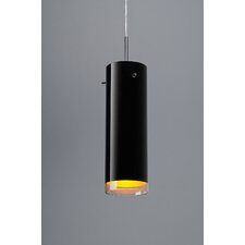 Cyrus 2 1 Light Monopoint Pendant