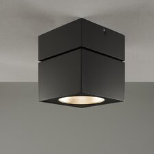 Surface Square Flush Mount