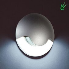 Ledra Uno 1 Light Flush Mount