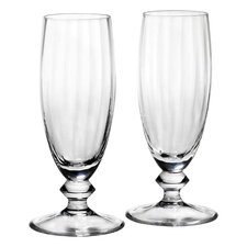 Heritage Austin Flute Glass (Set of 2)