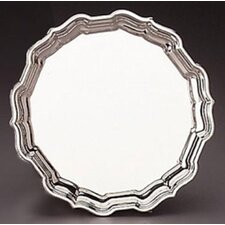"""Sterling Giftware 14"""" Tray"""