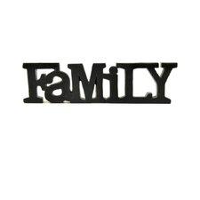 """Family"" Statue"