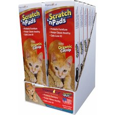 Scratch 'n Shapes Scratch 'n Pad Recycled Paper Scratching Board