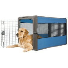 Large Pop Open Pet Crate