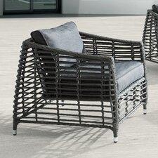 Wreak Beach Arm Chair with Cushions