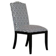 Greek Side Chair (Set of 2)