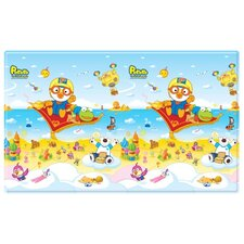 Pororo Magic Game Play Mat