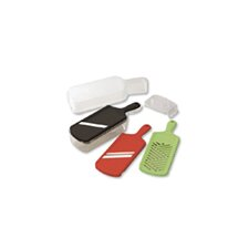 6 Piece Slicer Set