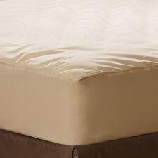 Naturals Organic Cotton Comfort Mattress Pad