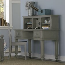 "Lake House 47.75"" W Writing Desk"