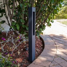 Slim LED Garden & Pathway Bollard