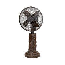 "7"" Oscillating Table Fan"