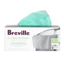 Clean and Green™ Juicer Bag (Pack of 30)