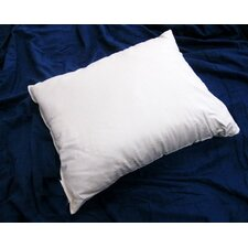 Organic Cotton Firm Pillow