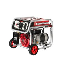 A-iPower 4000W Recoil Start Gasoline Powered Portable Generator