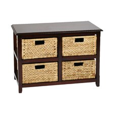 Seabrook Storage Cabinet