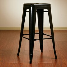 "Patterson 30"" Bar Stool (Set of 4)"