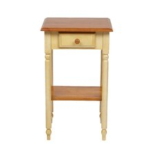 OSP Designs Country Cottage Multi-Tiered Telephone Table