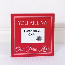 You Are Picture Frame Wall Décor