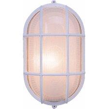 1 Light Outdoor Wall Mounted Light Fixture