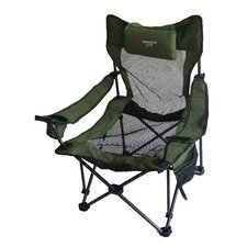 Portable Mesh Folding Chair