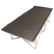 Oversized Padded Trim Camping Cot