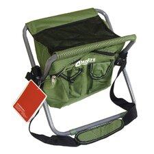 Messenger Portable Bag Cooler Chair