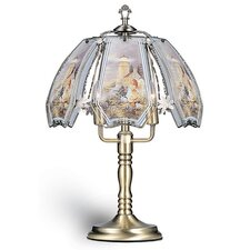 """Lighthouse 23.5"""" H Table Lamp with Novelty Shade"""