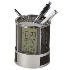 Desk Mate Alarm Clock