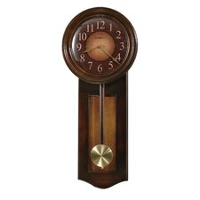 Avery Quartz Wall Clock
