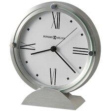 """Simon II 5.5"""" Table Clock"""