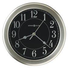 "Libra 8.5"" Wall Clock"