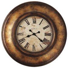 """Oversized 29.5"""" Bay Wall Clock"""