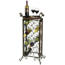 Butler 21 Bottle Wine Rack