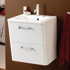 Palamas Furniture 50cm WH Unit in White
