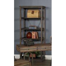 "Mission Valley 72"" Shelf Bookcase"