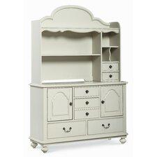 Inspirations by Wendy Bellissimo 4 Drawer Door Dresser