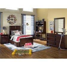 Benchmark Panel Customizable Bedroom Set