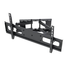 "Dual Full Motion Cantilever Swivel/Tilting/Articulating Arm Wall Mount for 32"" - 60"" LCD/Plasma/LED"