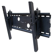 """Low Profile Tilt/Fixed/Swivel Arm Wall Mount for 30"""" - 63"""" LCD/Plasma/LED"""