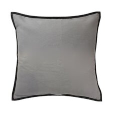 Mexico City Estevan Cotton Throw Pillow