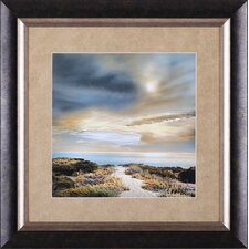 Sense of Direction Petite by William Vanscoy Framed Photographic Print