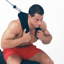 Ab Crunch Harness