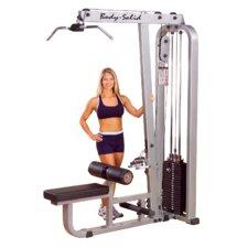 Pro Club Line Lat Upper Body Gym