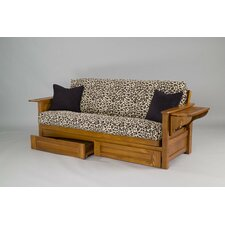 Burlington Futon with Mattress