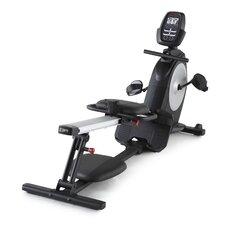Dual Trainer Bike/Rower