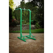 Outdoor Fitness Power Tower