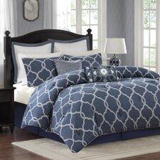 Freya Comforter Set