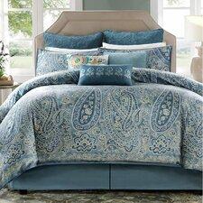 Belcourt 4 Piece Comforter Set