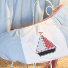 Sail Away Toy Bag